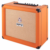 Amplificador Para Guitarra Orange Crush Pix 35ldx 35w