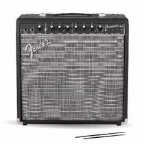 Fender Champion 40 Amplificador Guitarra Efectos + Regalos