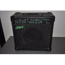 Amplificador Guitarra 30 W. 2 Chorus/ent.loop Y Foot Switch