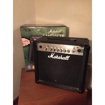 Amplificador Marshall 15w Mg15cfr