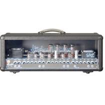 Hughes & Kettner Triamp Mkii Amplificador Valvular Guitarra