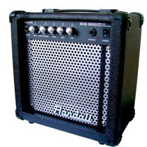 Amplificador Randall Rbd 15t Para Guitarra 15 Watts