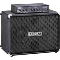 Fender Ampli Bajo Rumble 150 Head Oferta