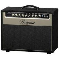 Bugera V22 Equipo Guitarra Valvular 2 Canales