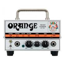 Cabezal Orange Micro Terror Pre Valvular 20 Watts Guitarra