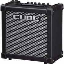 Roland Cube 20 Gx Amplificador 20 Watts C/ Efectos