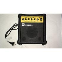 Amplificador Ross 10w Para Guitarra