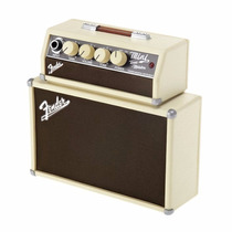 Amplificador Fender Mini Tonemaster