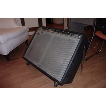 Fender Twin Reverb 135 Wats Año 1977 .no Marshall Peavy