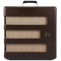Fender Excelsior 13w Pawn Shop - Amp 100% Valvular !