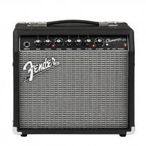 Amplificador Fender Champion 20 - Guitarra 20w