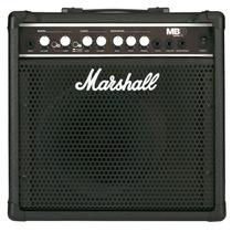 Marshall Mb15 Combo Transistor 15w 1x8 P/bajo Daiam