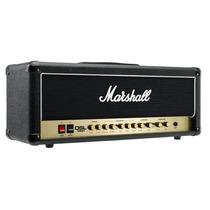 Amplificador Guitarra Marshall Dsl 100h Cabezal Valvular