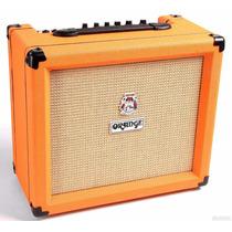 Amplificador Guitarra Orange Cr20l Nuevo Mod 20 Watts Envios