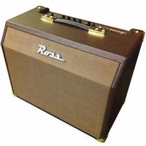 Amplificador Ross A25c Para Guitarra Acustica Y Teclados 25w