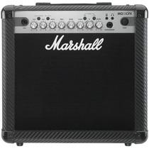 Amplificador Para Guitarra Mg15 Marshall