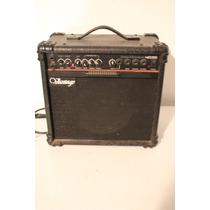Amplificador Guitarra Vantage 15w.como Nuevo.poco Uso