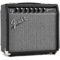 Amplificador Fender Champion 20 C/ Efectos 20 Watts *yulmar*