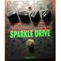 Pedal Voodo Lab Sparkle Drive - Overdrive