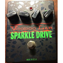 Pedal Voodo Lab Sparkle Drive - Overdrive