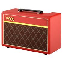 Amplificador De Guitarra Vox Pathfinder 10w Red - En Palermo