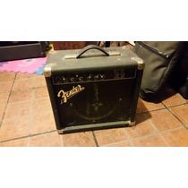 Amplificador Fender Frontman 15w