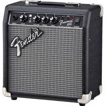 Amplificador Fender Frontman 10 Watts Disquerias Lef