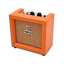Amplificador De Guitarra Orange Cr 3