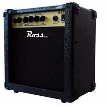 Amplificador De Guitarra Ross G10 Nuevos (almagro)
