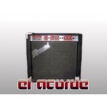 Amplificador Decoud Mo 70mp3 - El Acorde - General Pacheco