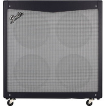 Bafle Fender Guitarra Mustang V (v2) 150w 4x12