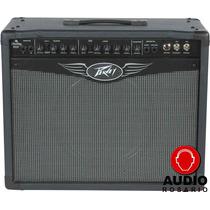 Peavey Vk112 Amplificador Valvular Guitarra Valvekin