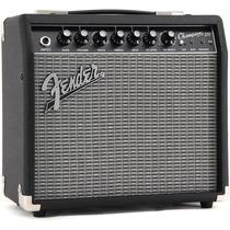 Combo Fender P/guitarra Champion 20, 20 Watts Parlante 8 Pul