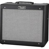 Fender Blues Junior 3 Amplificador Valvular 15 Watts 12