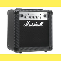 Amplificador Guitarra Electrica Marshall Mg10cf 10 Watts