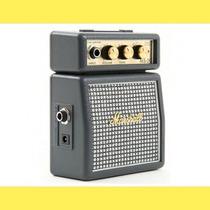Marshall Ms-2c Mini Amplificador 2w/9v