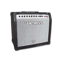 Amplificador P/ Guitarra Electrica Wenstone Ge-400 Combo 40w