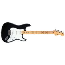 Fender Guitarra Stratocaster Eric Clapton Mn C/estuche Black