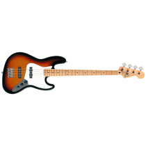 Fender Bajo Jazz Bass Standard México Mn, Brown Sunburst