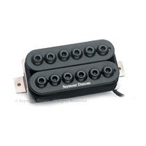 Microfono Seymour Duncan Invader Sh8
