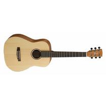 Guitarra Cort Acustica Earth Mini