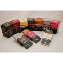 Cigarros Mial Blunt Saborizados Caj X 5 U (promo X 2 Cajas)