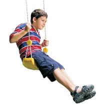 Rotoys Hamaca Tabla Con Sogas Y Cadenas Niños + 4 Años