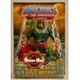 He-man Masters Of The Universe Classics King Hssss Nuevo!