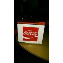 Conservadora De Coca Cola 1970 !