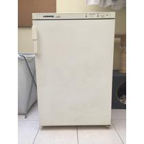 Freezer Vertical Liebherr Importado En Perfecto Estado