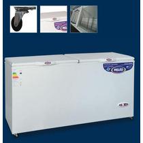 Freezer Dual Inelro Fih 550 - Para Botellas O Freezar