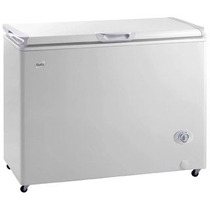 Freezer Gafa L 290 Plus Full 285 Litros