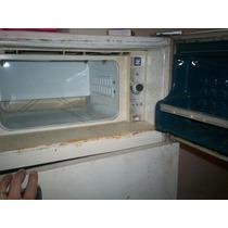 Vendo Heladera Zenith Con Congelador