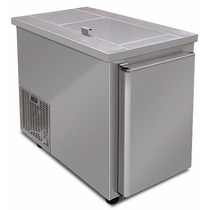 Freezers Helados 970 Acero